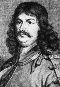 Zimska kampanja Nikole Zrinskog 1664.