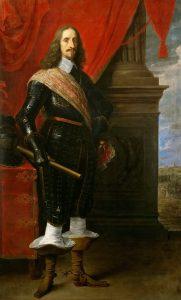 Maršal Turenne, III. dio