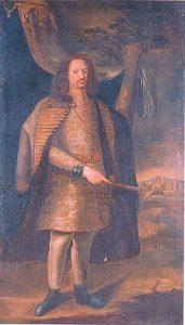 Opsada Bihaća 1697.