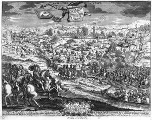 Maršal Turenne, IV. dio