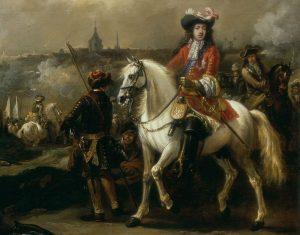 Monmouthova pobuna