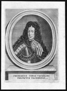 Friedrich Veterani