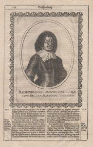 Raimondo Montecuccoli drugi dio