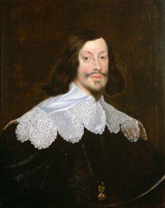 Raimondo Montecuccoli, III. dio