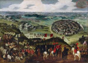 Tridesetogodišnji rat, pozadina i uzroci