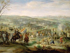 Bitka na Bijeloj Gori