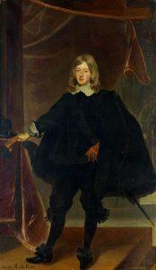 Raimondo Montecuccoli, V. dio